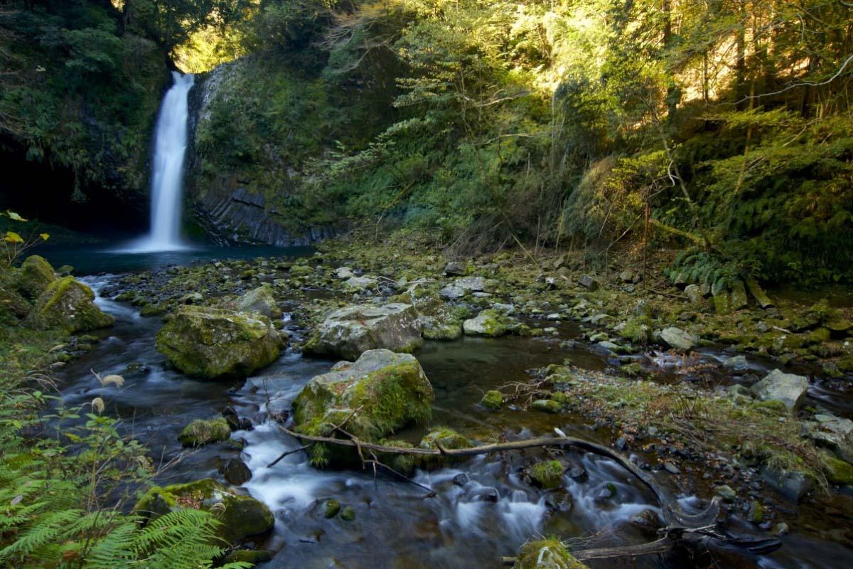 Joren Falls