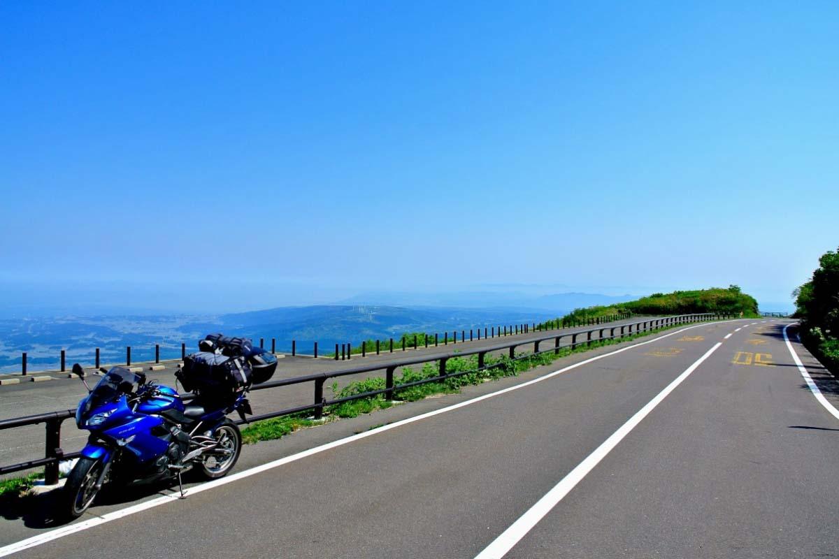Chokai Blue Line