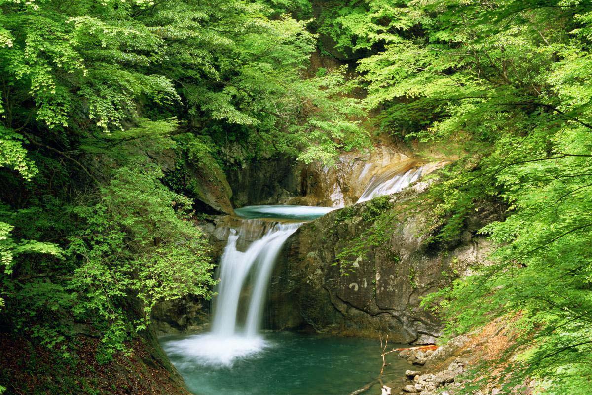 Thung lũng Nishizawa