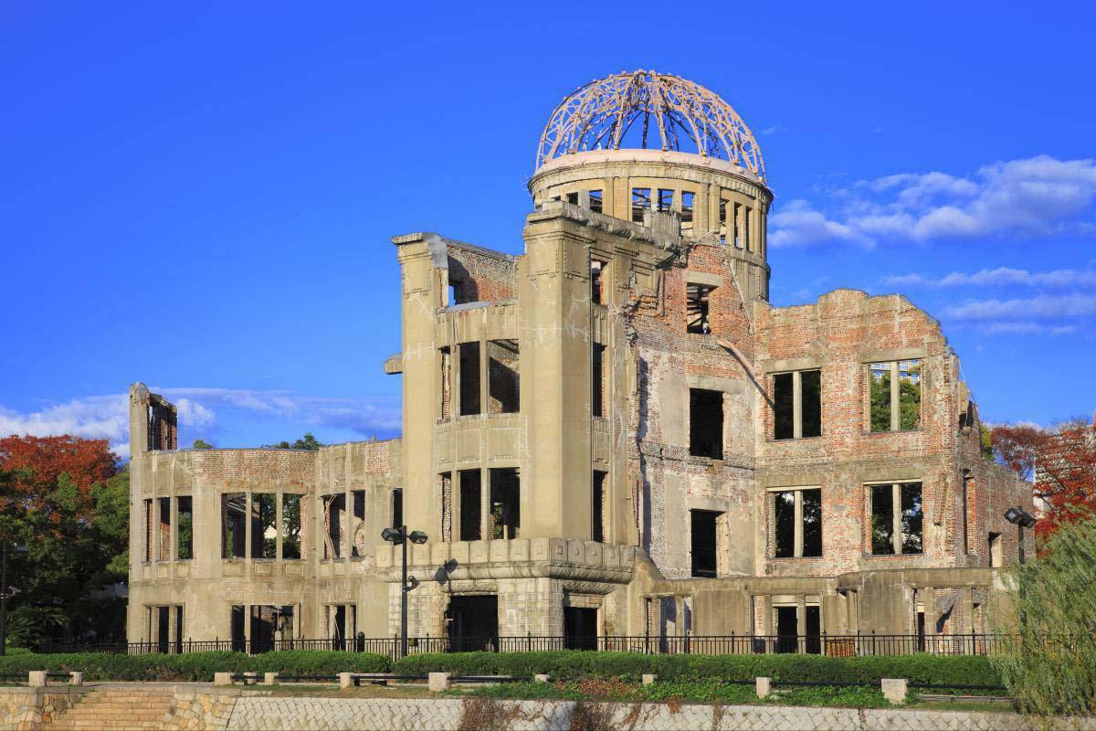 原爆ドームの画像 p1_27