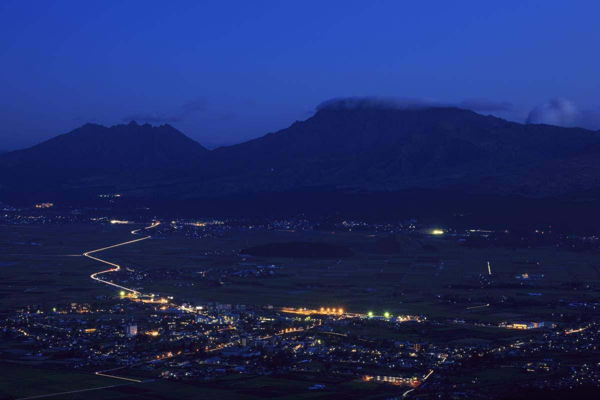 Mt.Aso