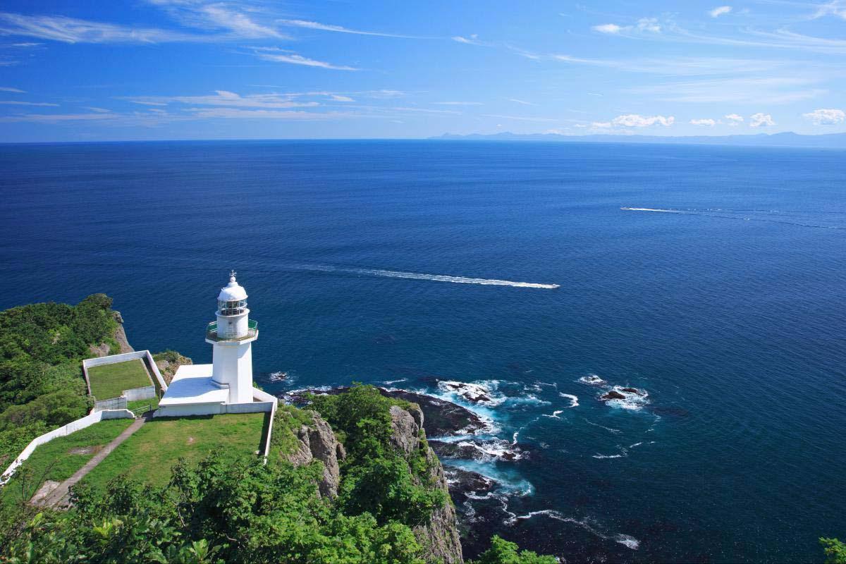 地球岬の絶景|ZEKKEI Japan