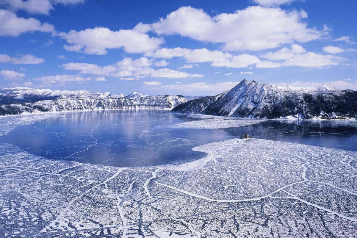 「摩周湖」的圖片搜尋結果