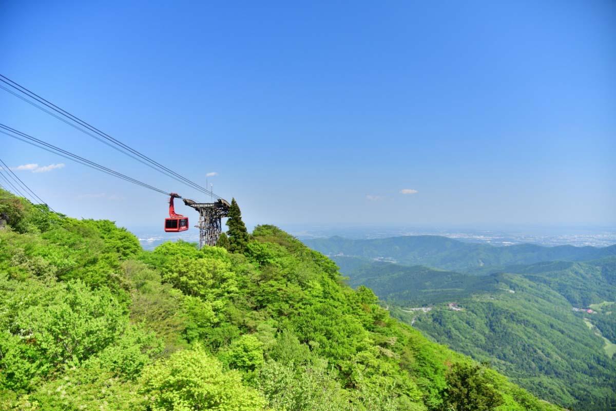 Núi Tsukuba