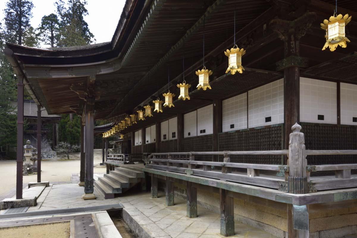 高野山の絶景|ZEKKEI Japan