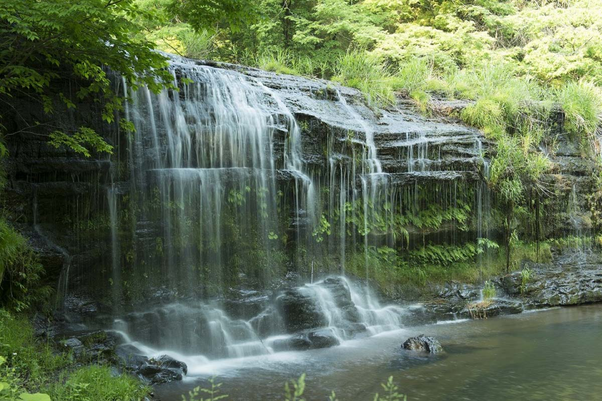 Miyajima Gorge