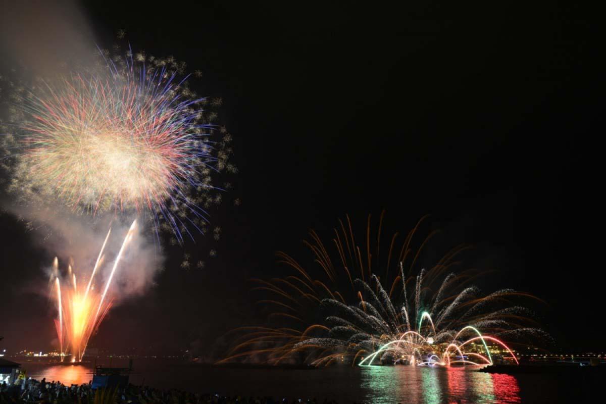 Ito Anjin Festival