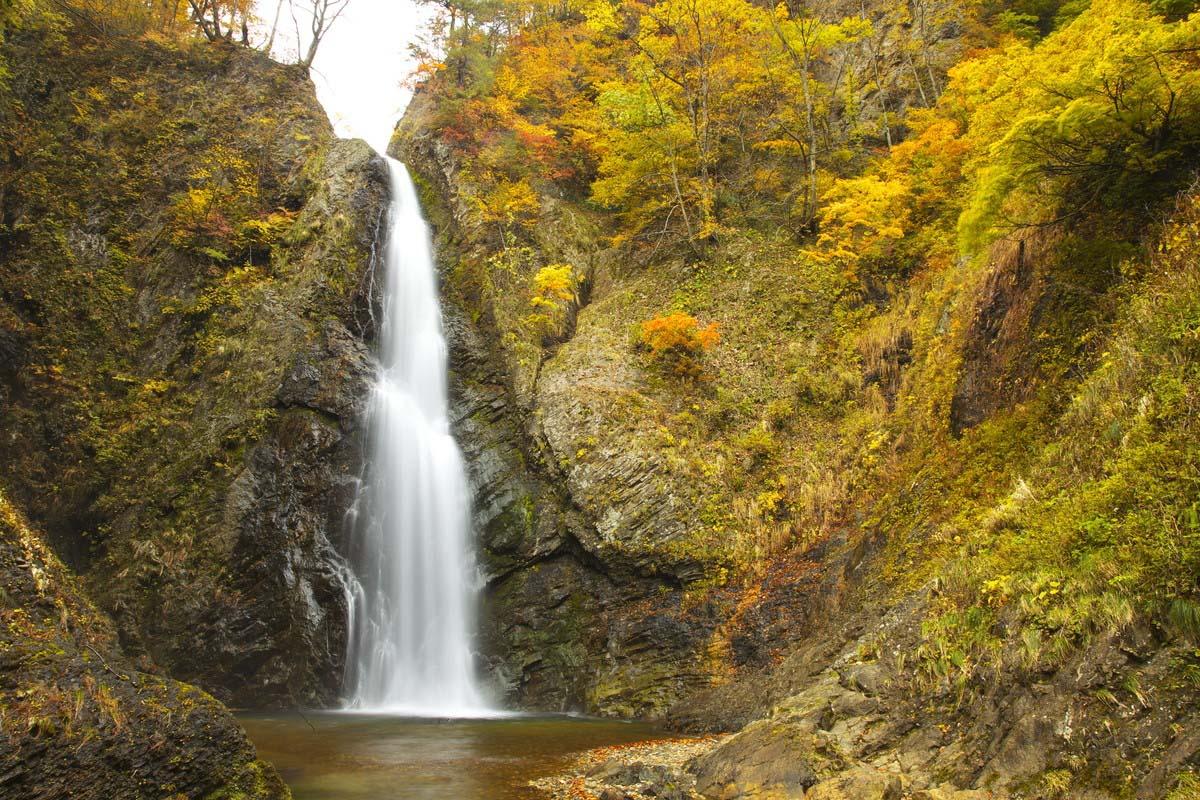 Anmon Falls