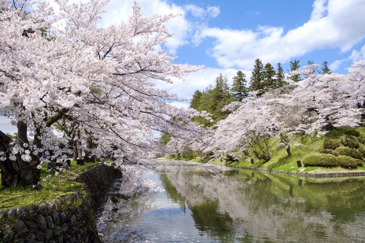 Matsugasaki Park