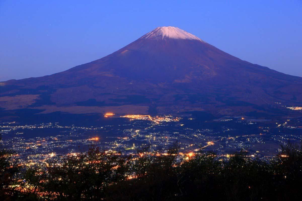 Núi Kintoki