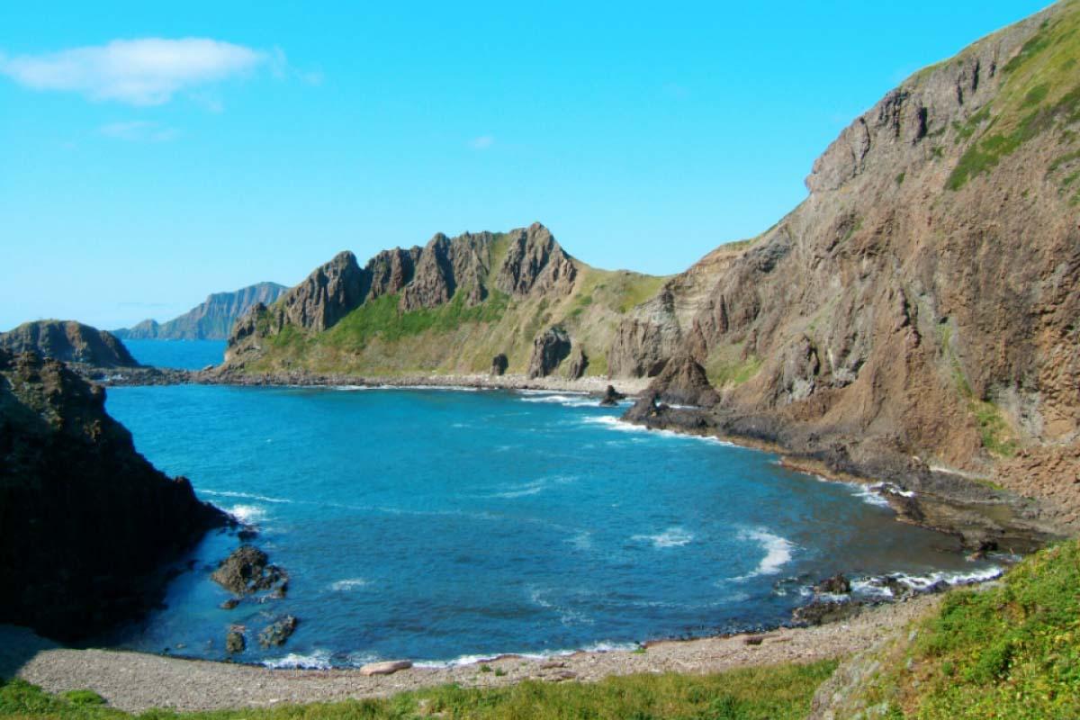 Cape Sukai