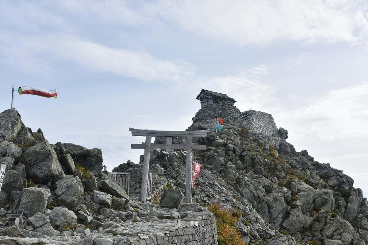Đền Oyama jinja