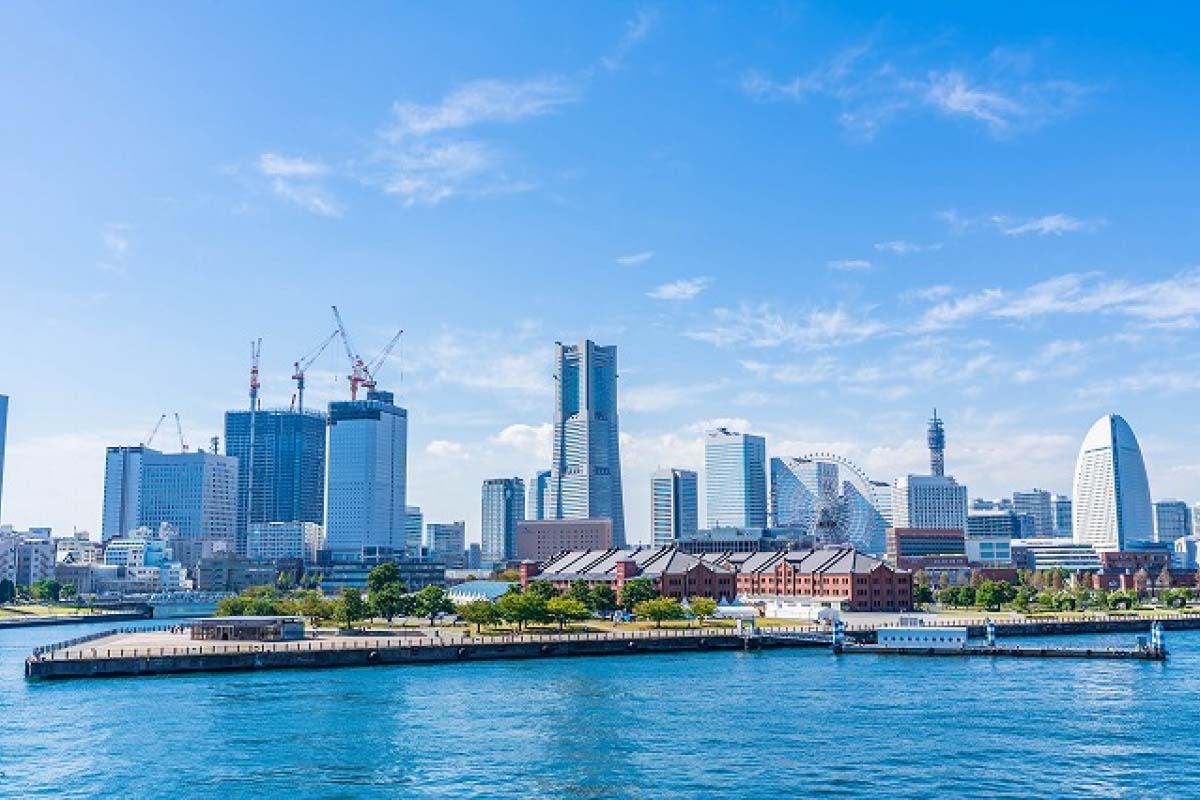 Yokohama Akarenga