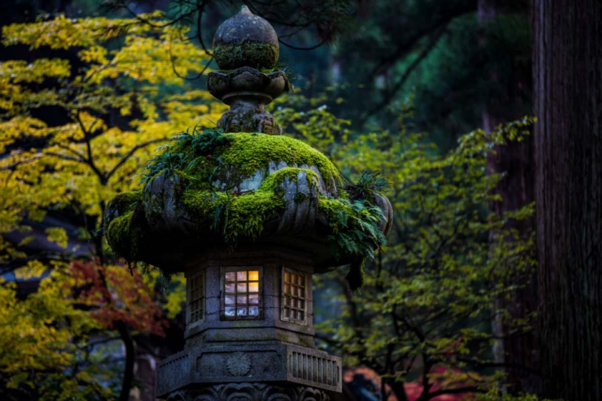 Eiheiji Temple