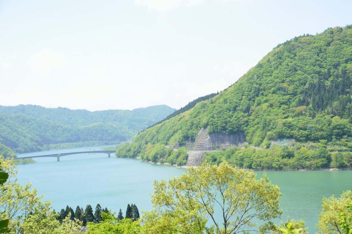 Lake Kinshu
