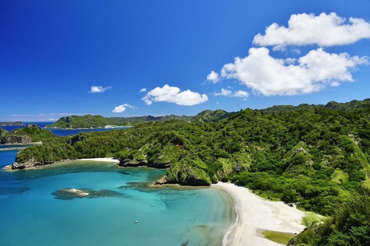 Ogasawara Islands