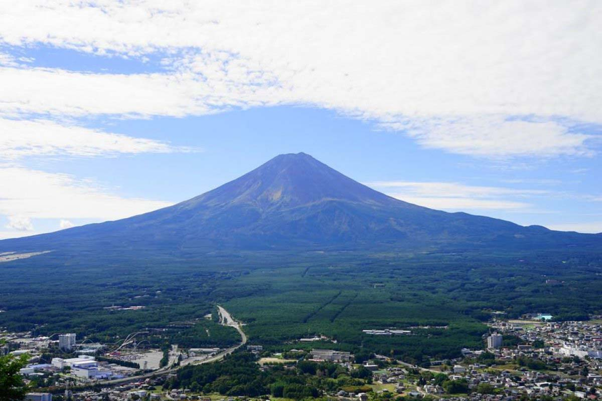Gunung Tenjo