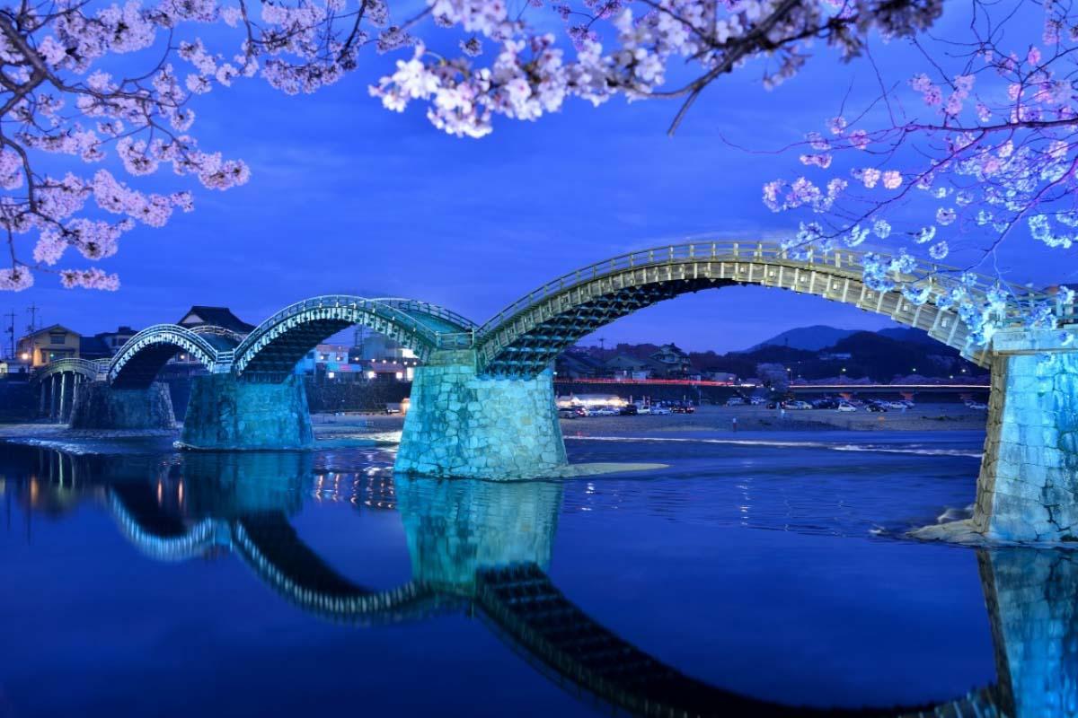 Cầu Kintai