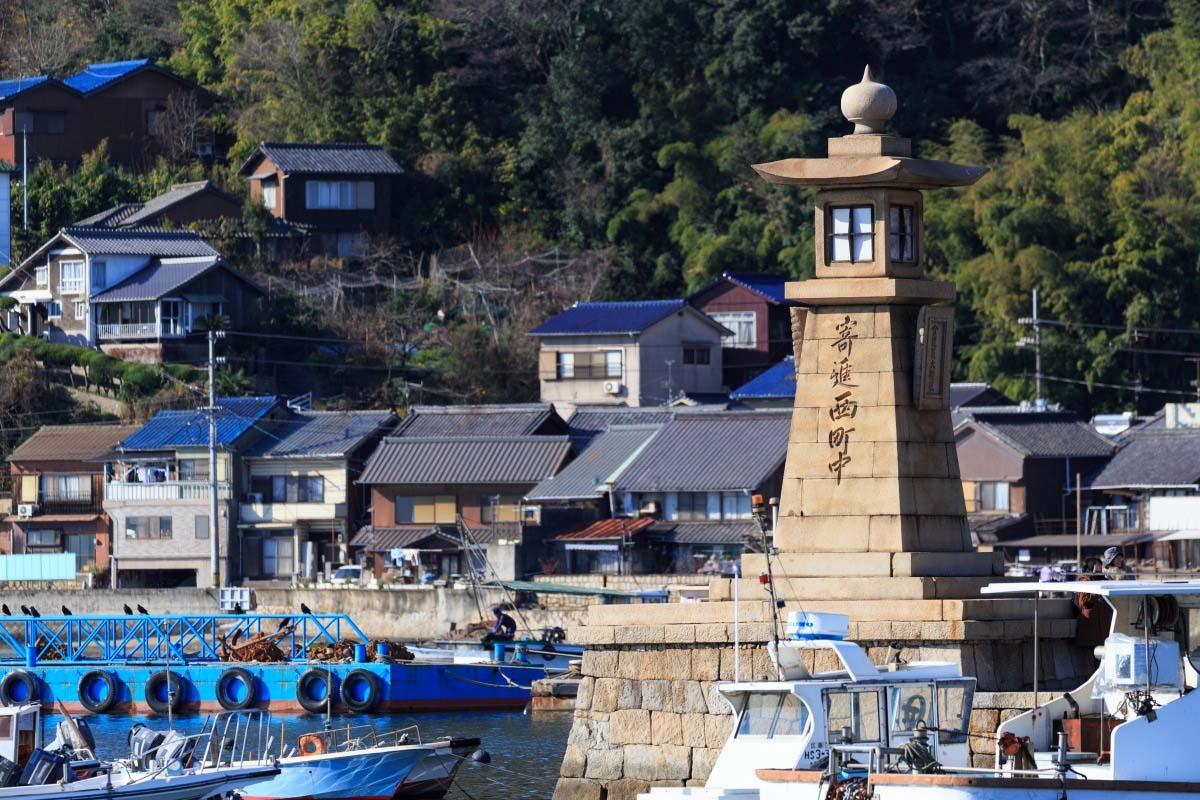 တိုမိုနိုကမ္းေျခ