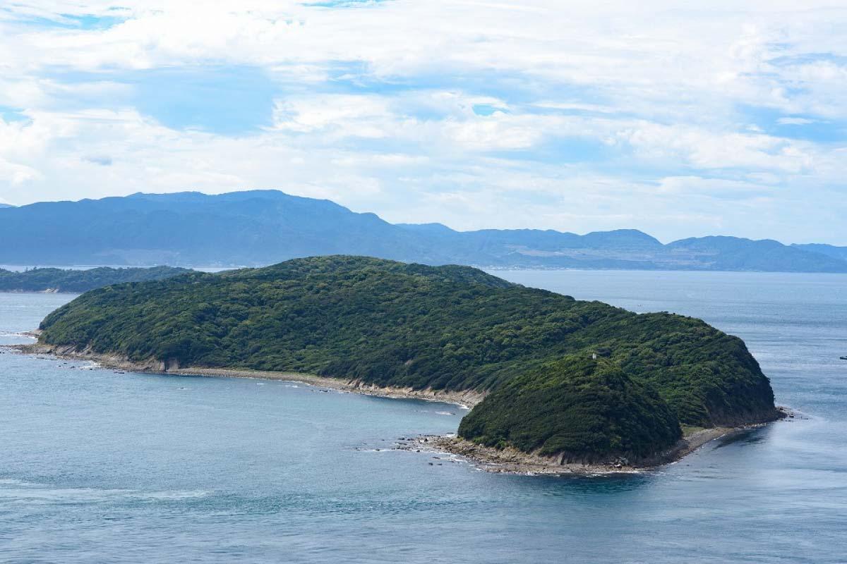 Đảo Tomoga