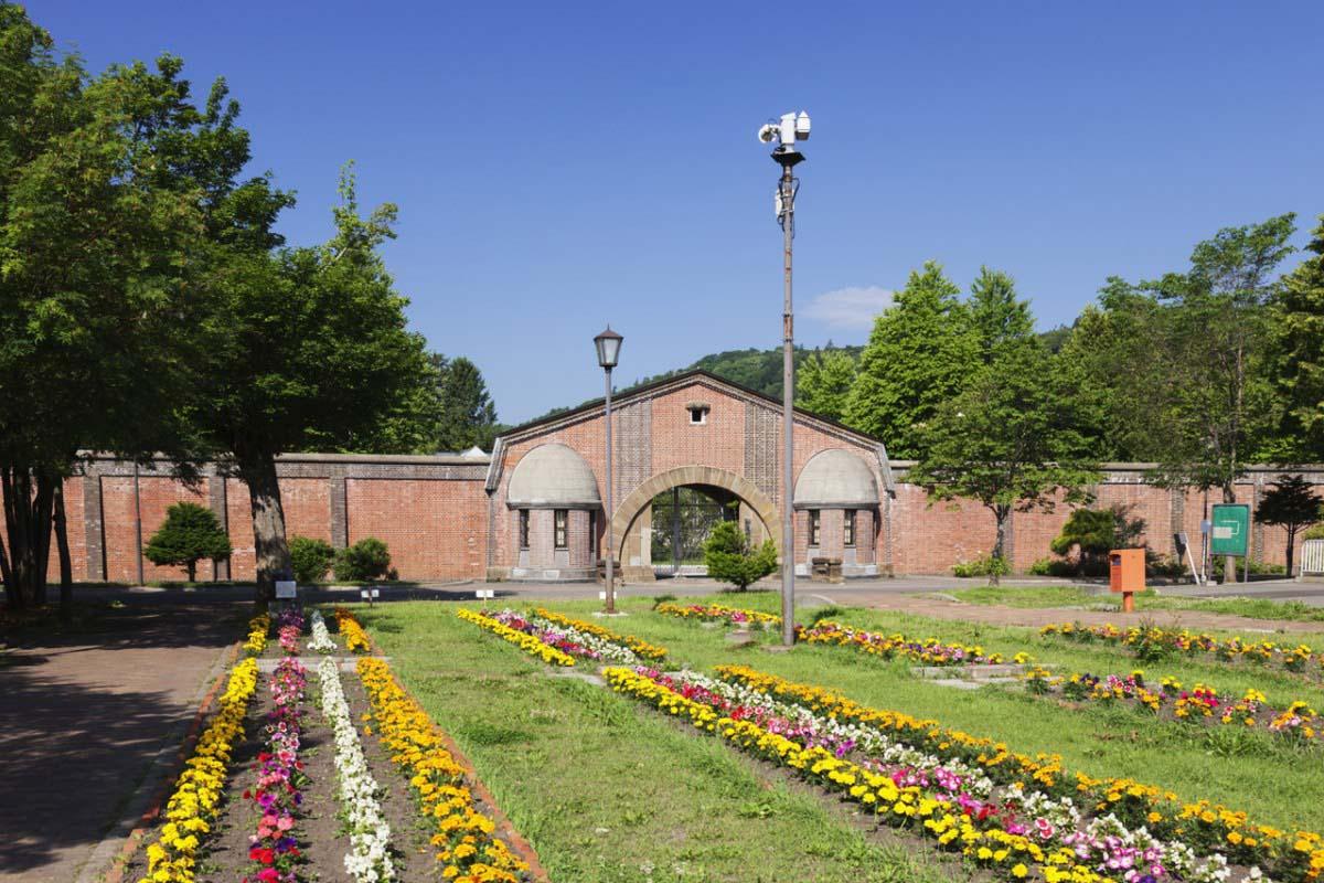 Abashiri Prison Museum