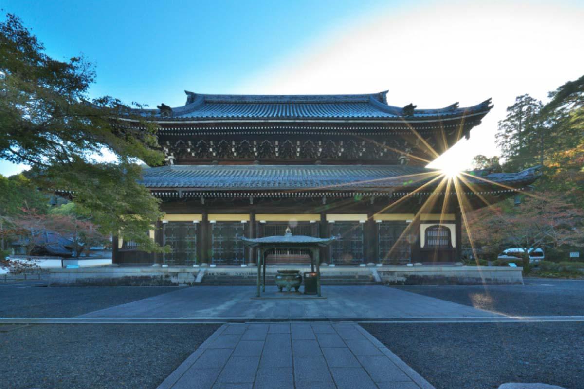 Đền Nanzenji