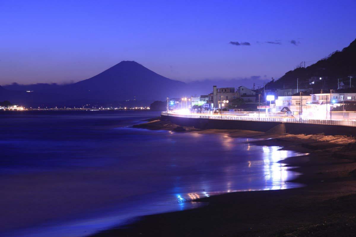 Inamuragasaki Cape