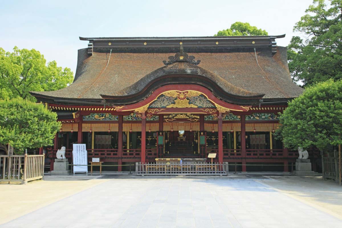 Dazaifu Tenmanguu