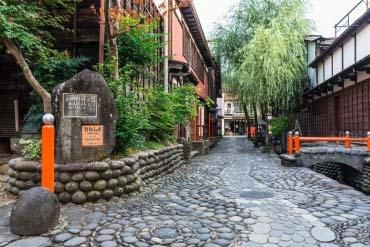 Gujo Hachiman(Gifu)