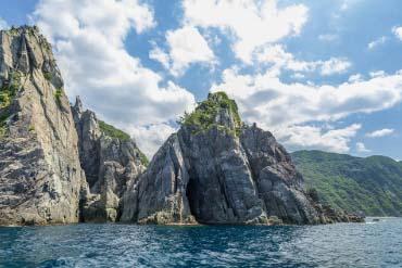 Oomi Island(Yamaguchi)