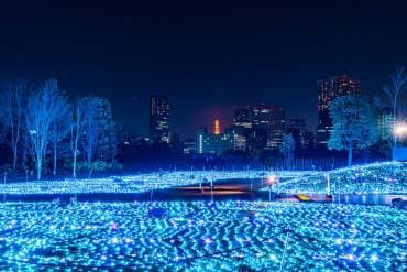 Midtown Christmas(Tokyo)