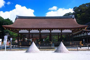上贺茂神社
