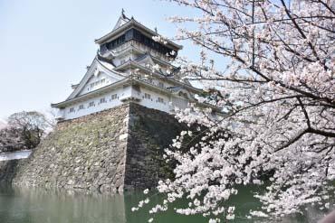Kokura Castle(Fukuoka & Hakata)