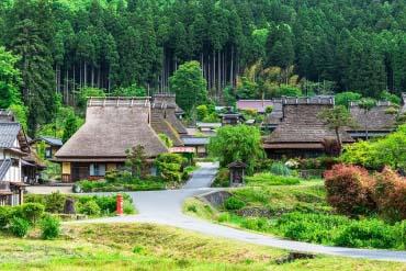Miyama(Kyoto)