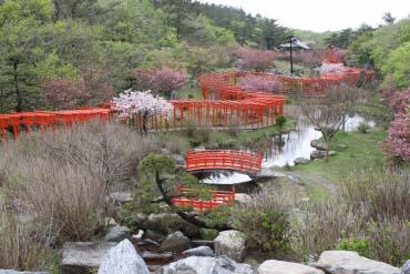 Takayama Inari Shrine(Aomori)
