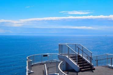 地球岬(北海道的其他景区)
