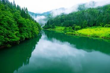 Hồ Kuzuryuko