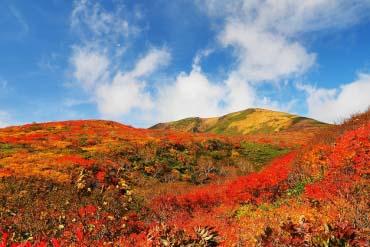 Núi Kurikoma (núi Sugawa)