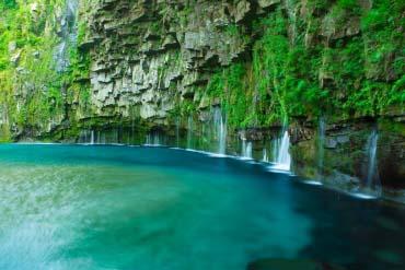 Ogawa Waterfall