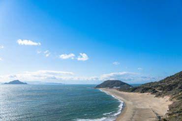 伊良湖岬(爱知)