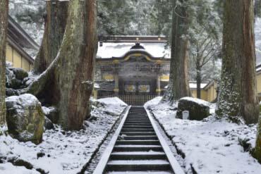 Eiheiji Temple(Fukui)