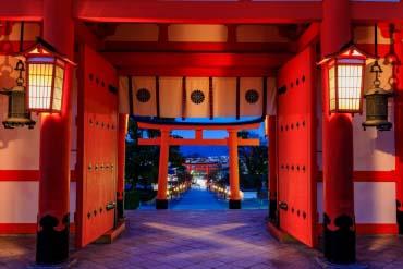 Fushimi Inari Taisha(Kyoto)