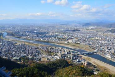 Sông Nagara