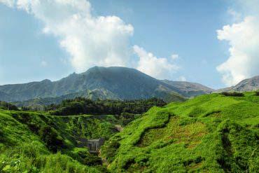 Hẻm núi Sensui