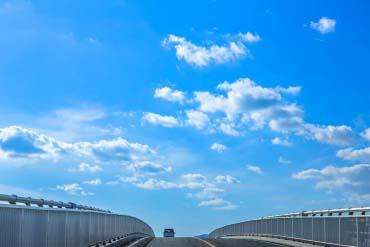 江島大橋(鳥取)