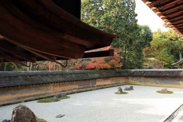 龙安寺(京都)