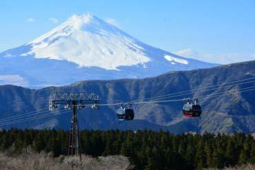Tuyến đường Hakone