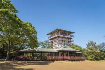 Ikuta Ryokuchi Park