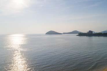 Bãi biển phụ mẫu(Kagawa)