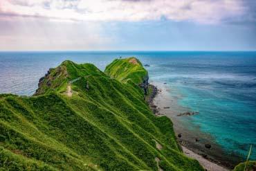 积丹半岛(北海道的其他景区)